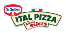 Ital Pizza Slices